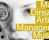Master in Direzione Artistica e Management Musicale Lucca