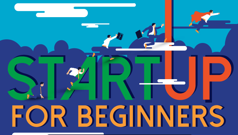 startup for beginners