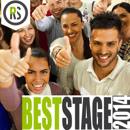 best stage 2014