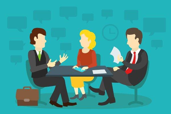 colloquio comunicazione non verbale